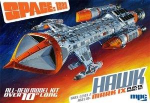 Space 1999 Hawk Mk IX 1/72