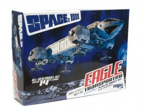 Space 1999 Eagle TRANSPORTER 1/72