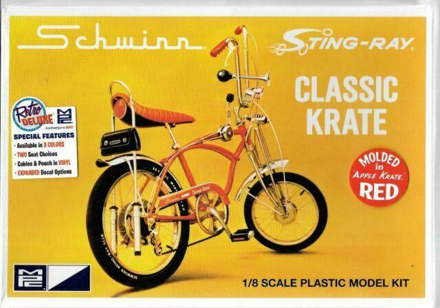 Schwinn Sting Ray 5/Speed Bicycle 1/8