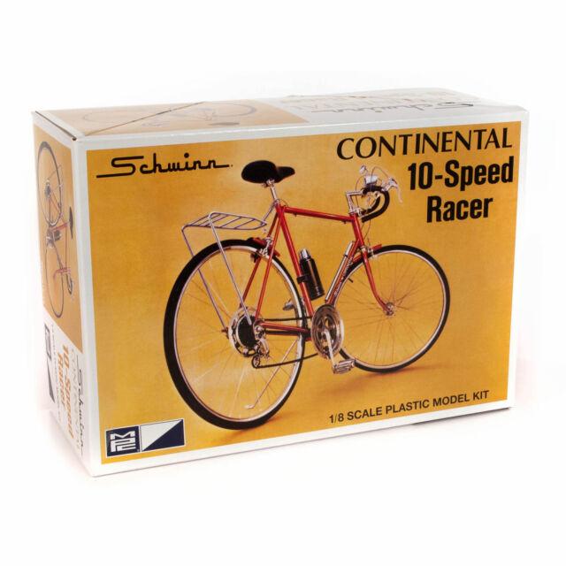 Schwinn Continental 10-speed Bicycle 1/8