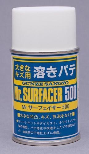 Mr. Surfacer 500 - 100ml