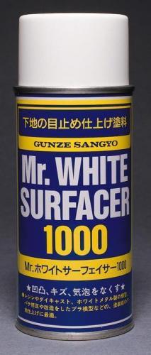 Mr. White Surfacer 1000 - 170ml