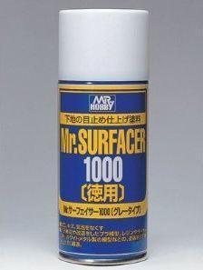 Mr. Surfacer 1000 - 170ml
