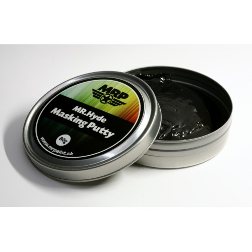 MR. Hyde Masking Putty 80g