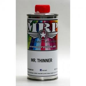 MR. Thinner 250ml