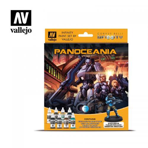 Panoceania
