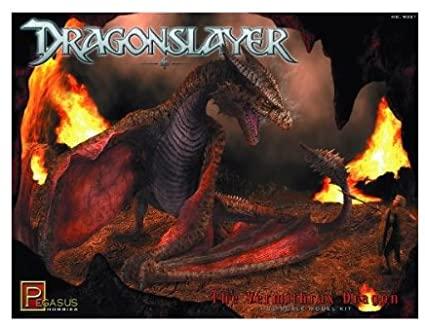 Dragon Slayer Vermithrax 1/32