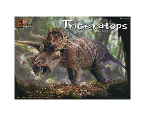 Triceratops - 30 cm Lenght 1/24