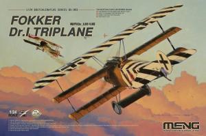 Fokker Dr.I Triplane 1/32
