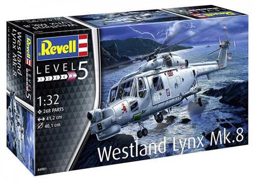 Westland Lynx Mk.8 1/32