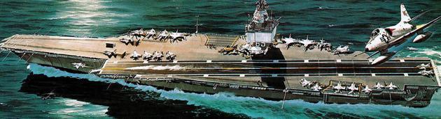 U.S.S. Enterprise 1/720
