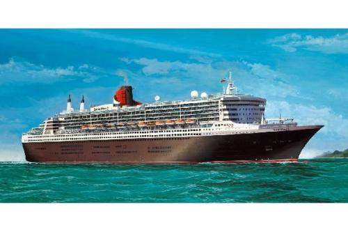 Queen Mary 2 1/200