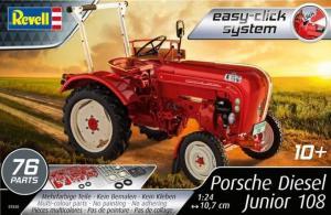 Porsche Junior 108