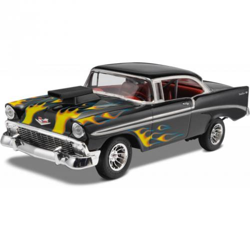 '56 CHEVY BEL AIR 1/24