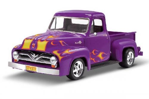 1955 FORD PICKUP 1/24