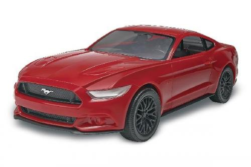 2015 Ford Mustang Snap Tite 1/25