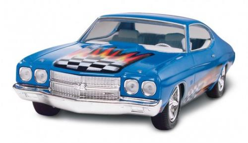 1970 Chevelle 1/25