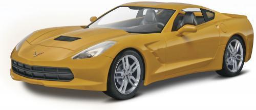 2014 Corvette Stingray 1/25