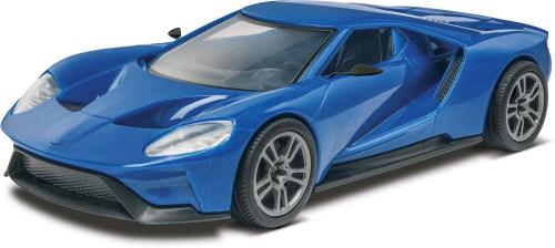 2017 Ford GT 1/25