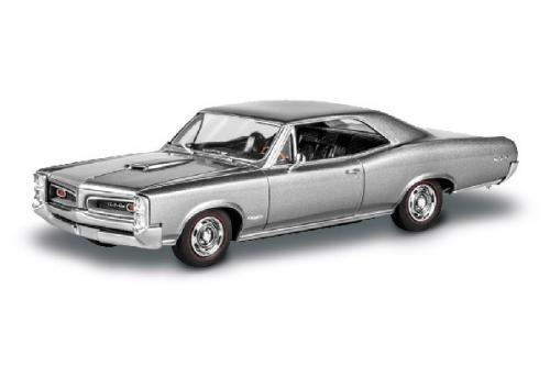 1966 PONTIAC® GTO® 1/25