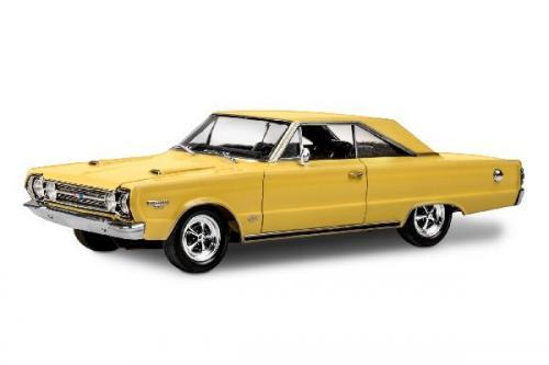 1967 Plymouth GTX 1/25