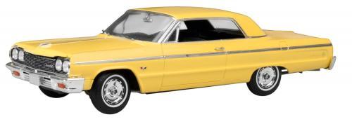 1964 CHEVY IMPALA SS 1/25