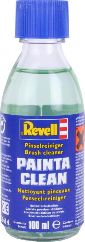 Painta Clean, brush-clean