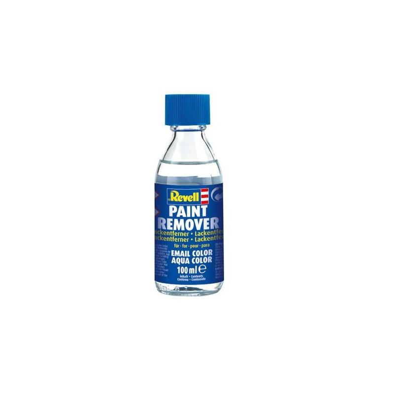 Paint Remover Enamel & Aqua flaska 100 ml