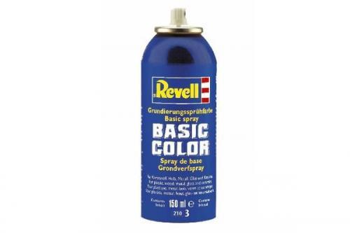 Basic Color Groundspray 150 ml