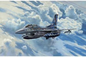 F-16D FIGHTING FALCON 1/72