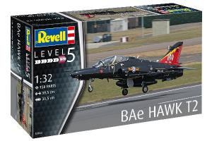 BAE HAWK T2 1/32
