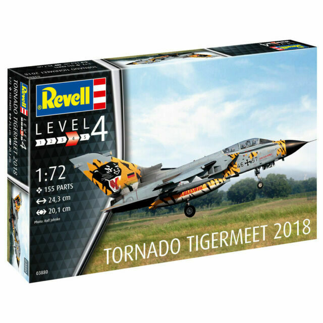 Tornado Tigermeet 2018 1/72