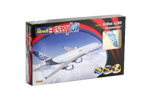 """AIRBUS A380 """"DEMONSTRATOR"""" EASYKIT"""