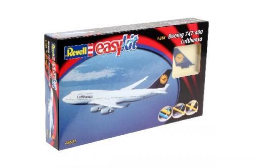 BOEING 747 'LUFTHANSA' EASYKIT