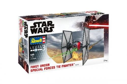 Special Forces TIE Fighter 1/35
