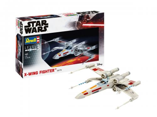 X-wing Fighter 1/57