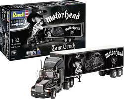 Motörhead Tour Truck 1/32 - Gift Set