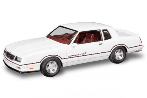 1986 Monte Carlo SS 2'N1 1/25