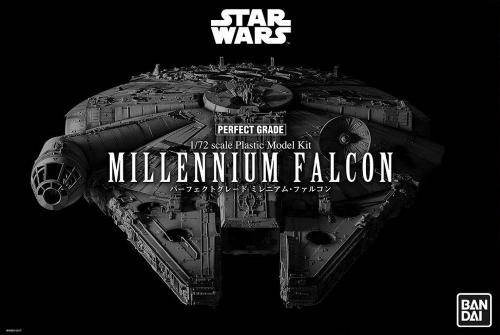 Millennium Falcon (Bandai)
