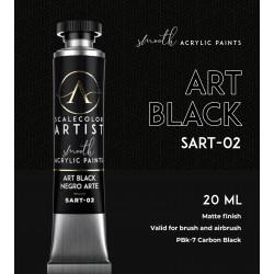 ART BLACK, 20ml