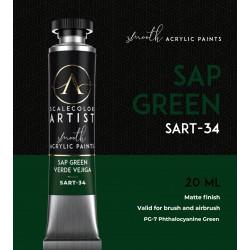 SAP GREEN, 20ml