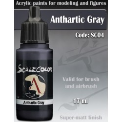 ANTHARTIC GREY, 17ml