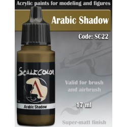 ARABIC SHADOW, 17ml