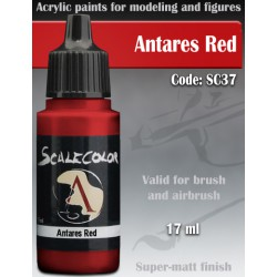 ANTARES RED, 17ml