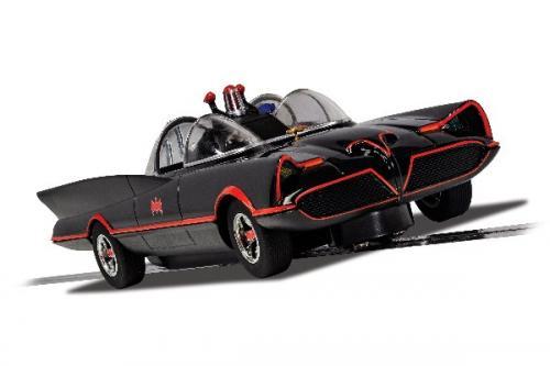 Batmobile - 1966 TV Series