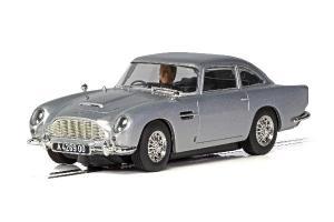 Scalextric James Bond Aston Martin DB5 - No Time To Die 1/32