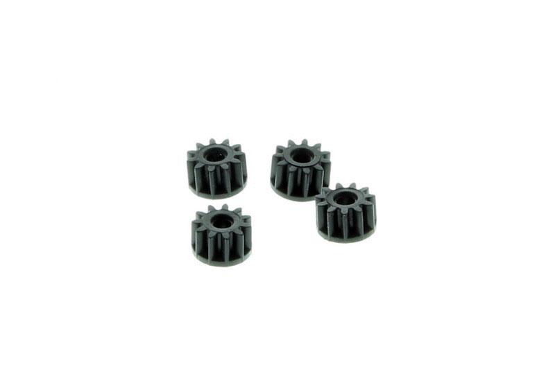 Pinion 11T L8160 (Black) 4 pack