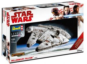 Millennium Falcon 1/144 - Master Series Limited Edition