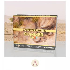 ENVIRONMENTS SUMMER