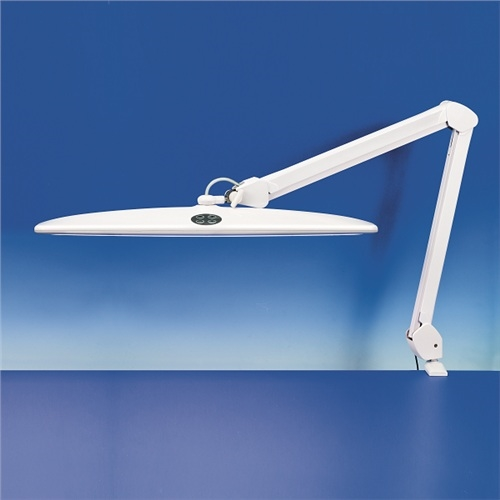 PROFESSIONAL LED TASK LAMP WITH DIMMER